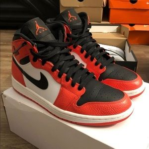 Rare Nike Air Jordan